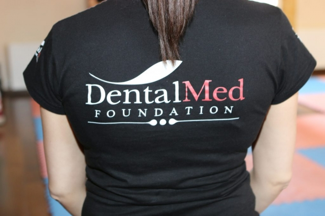 Fundatia DentalMed